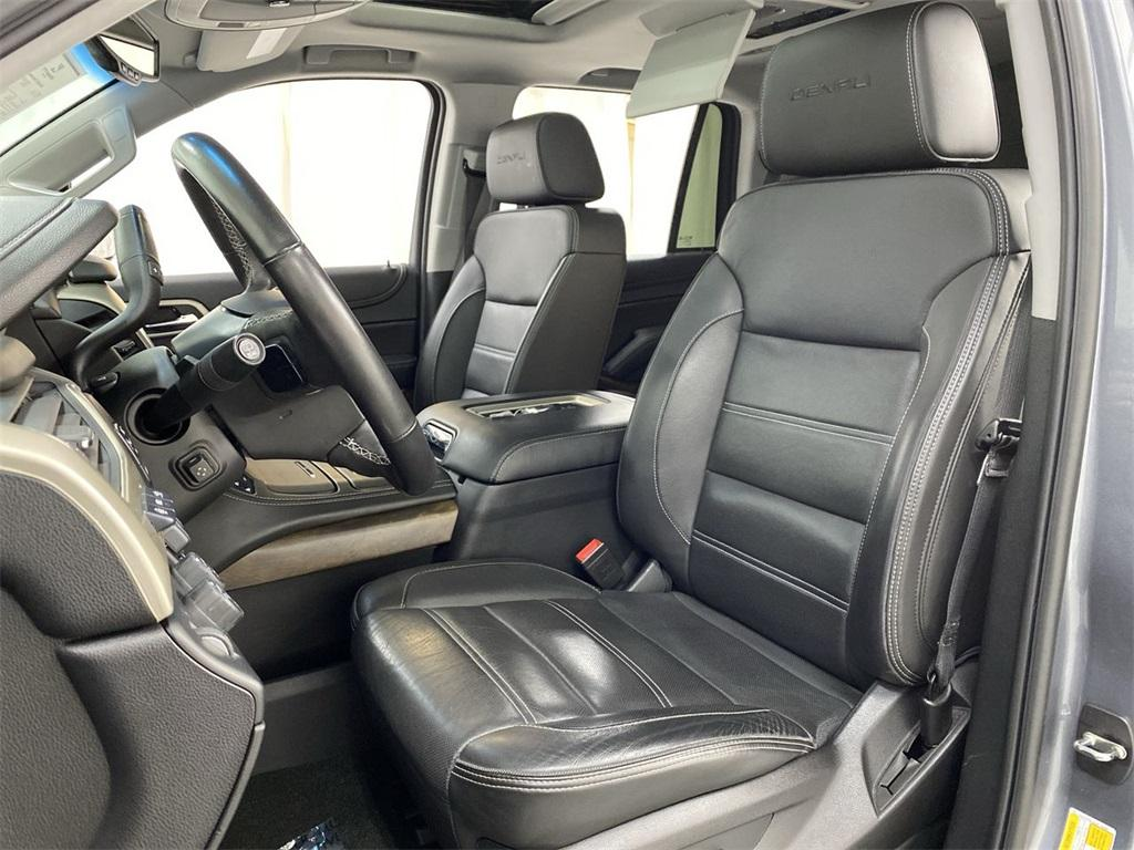 Used 2018 GMC Yukon Denali for sale $52,998 at Gravity Autos Marietta in Marietta GA 30060 9