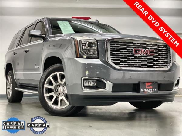 Used 2018 GMC Yukon Denali for sale $52,998 at Gravity Autos Marietta in Marietta GA