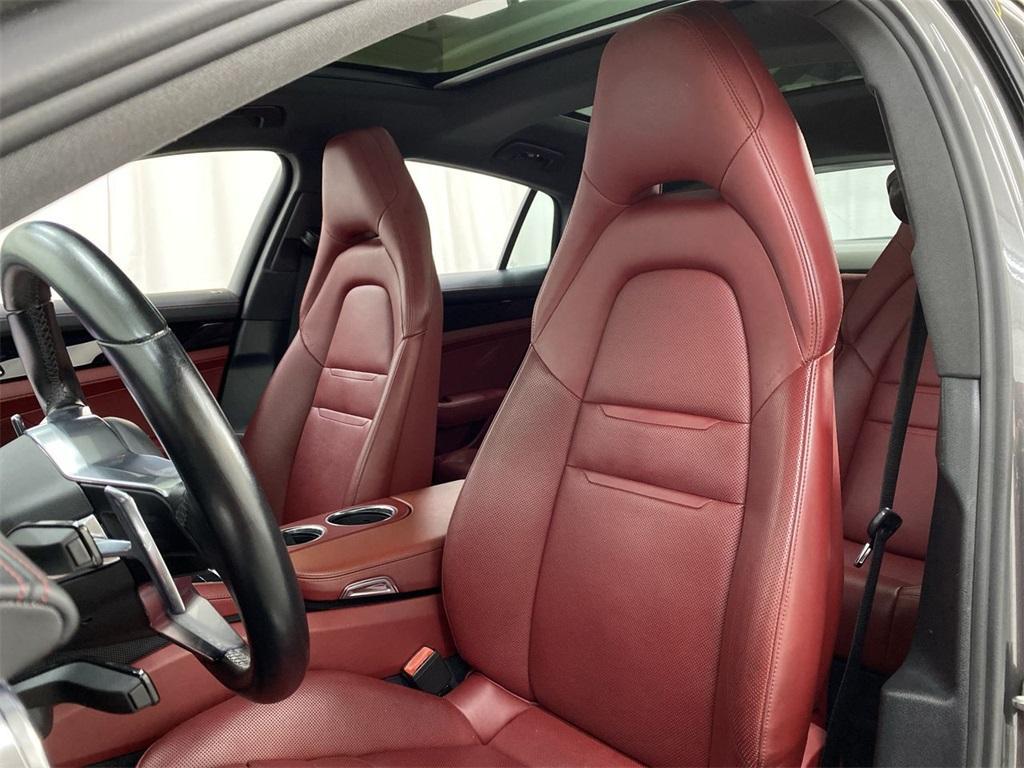 Used 2018 Porsche Panamera 4S for sale $90,794 at Gravity Autos Marietta in Marietta GA 30060 10