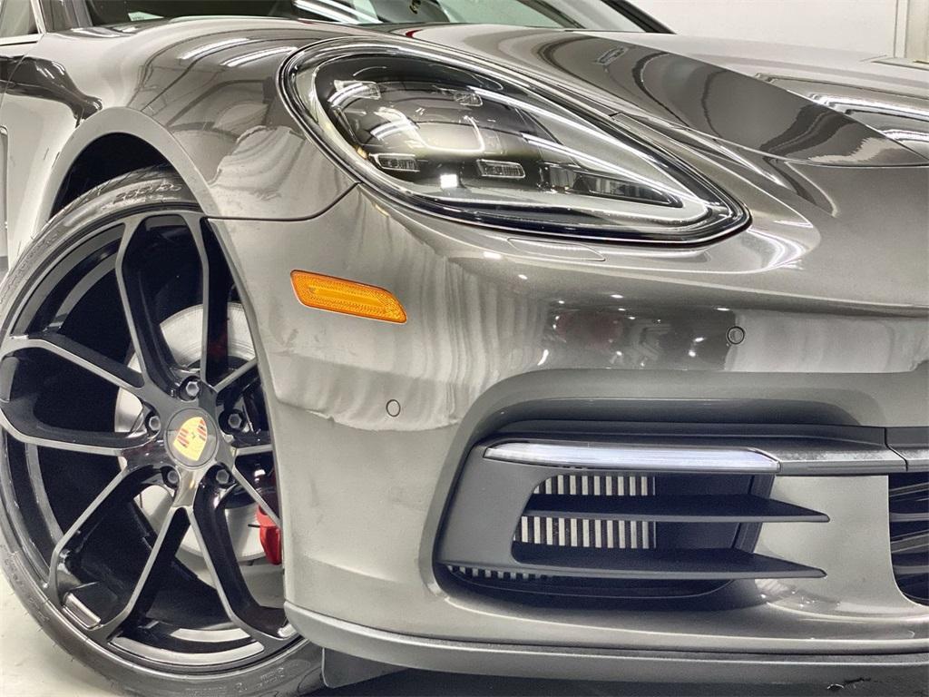 Used 2018 Porsche Panamera 4S for sale $90,794 at Gravity Autos Marietta in Marietta GA 30060 12