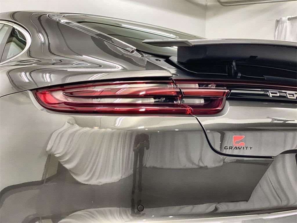 Used 2018 Porsche Panamera 4S for sale $90,794 at Gravity Autos Marietta in Marietta GA 30060 13