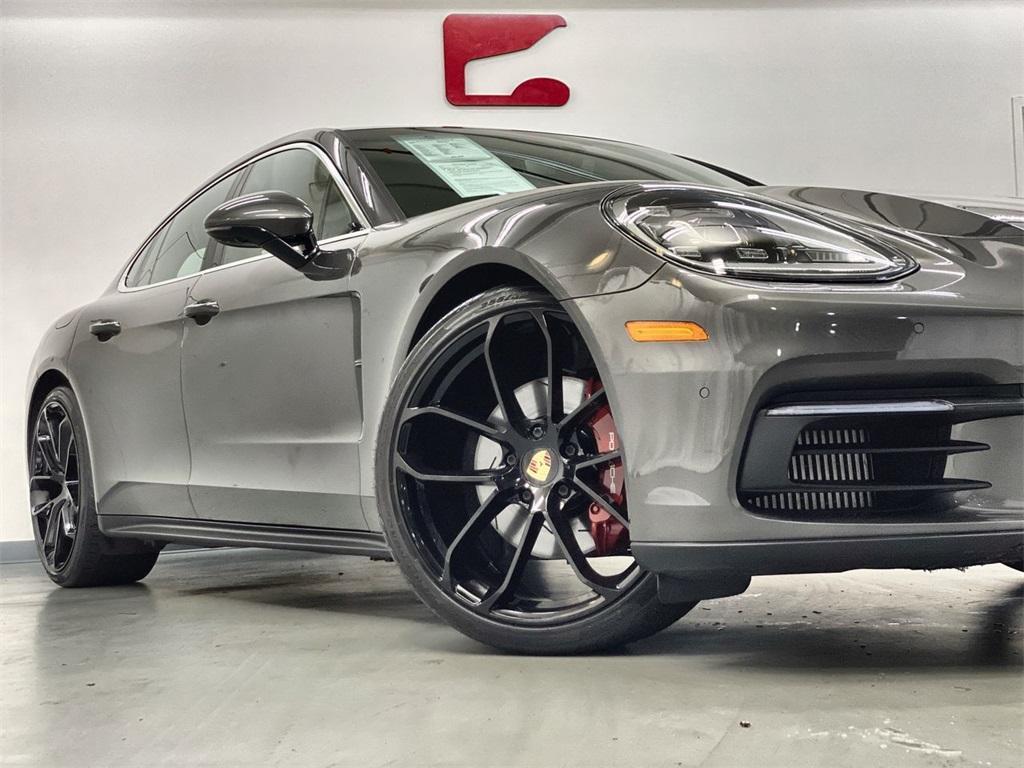 Used 2018 Porsche Panamera 4S for sale $90,794 at Gravity Autos Marietta in Marietta GA 30060 15