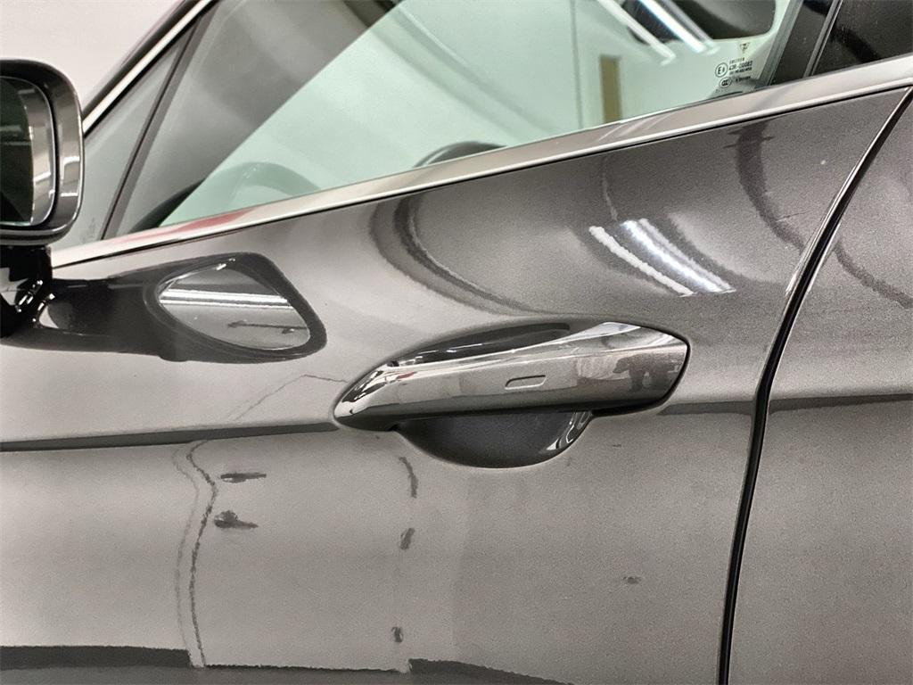 Used 2018 Porsche Panamera 4S for sale $90,794 at Gravity Autos Marietta in Marietta GA 30060 16