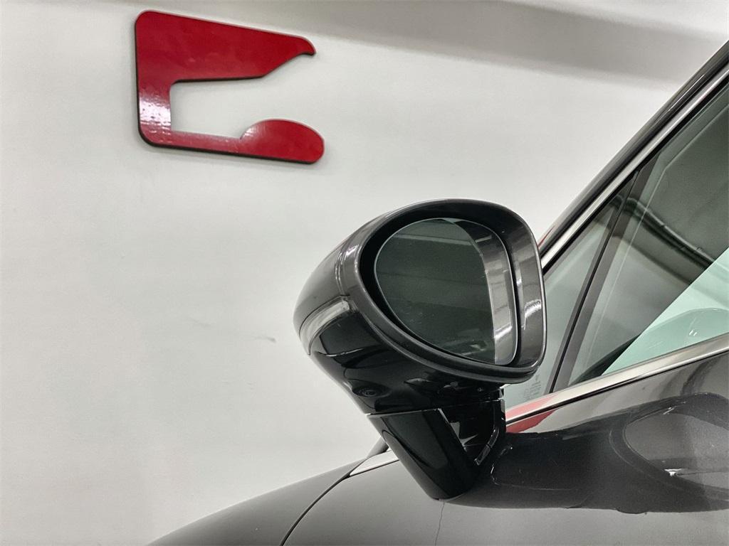 Used 2018 Porsche Panamera 4S for sale $90,794 at Gravity Autos Marietta in Marietta GA 30060 17