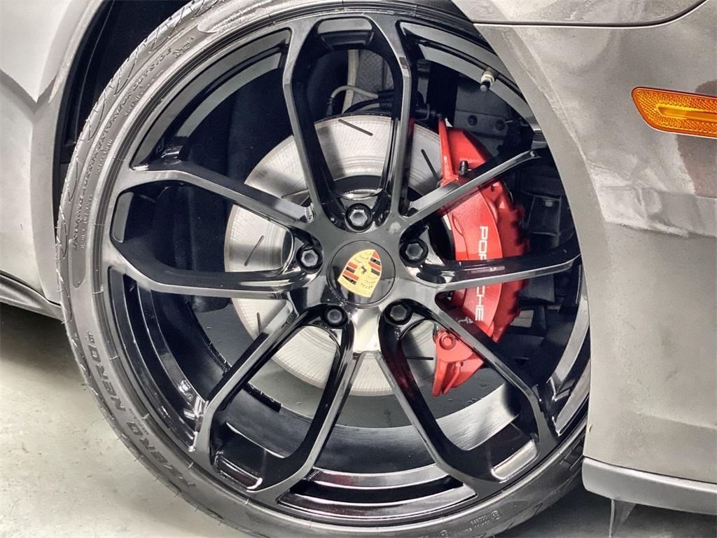 Used 2018 Porsche Panamera 4S for sale $90,794 at Gravity Autos Marietta in Marietta GA 30060 18