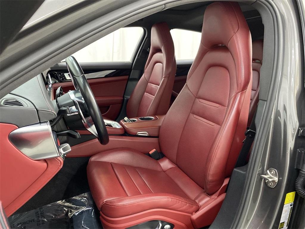 Used 2018 Porsche Panamera 4S for sale $90,794 at Gravity Autos Marietta in Marietta GA 30060 19