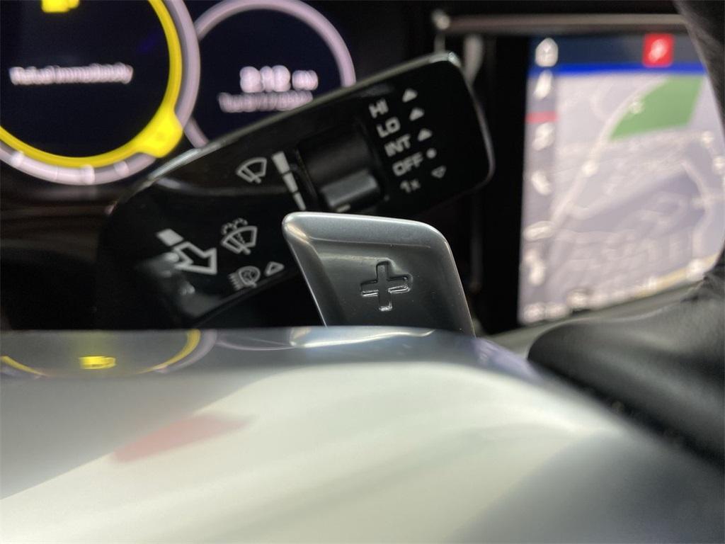 Used 2018 Porsche Panamera 4S for sale $90,794 at Gravity Autos Marietta in Marietta GA 30060 27