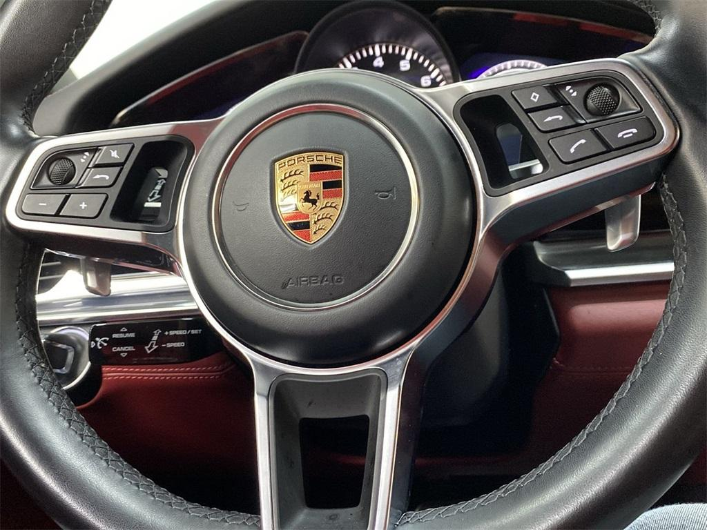 Used 2018 Porsche Panamera 4S for sale $90,794 at Gravity Autos Marietta in Marietta GA 30060 29