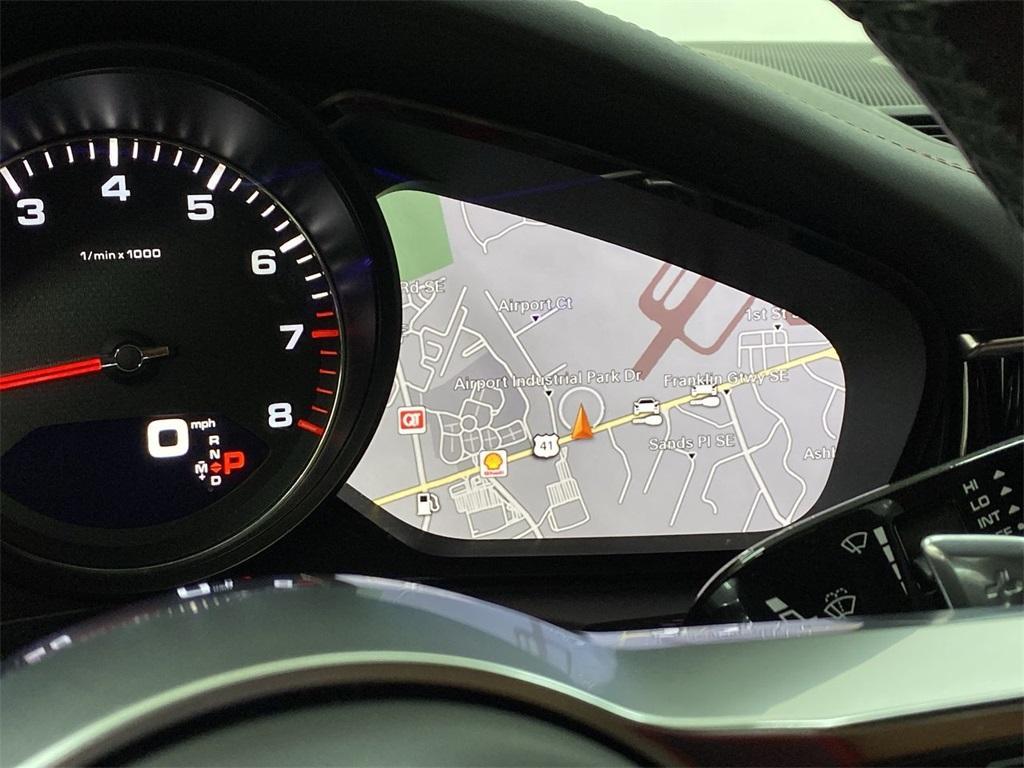 Used 2018 Porsche Panamera 4S for sale $90,794 at Gravity Autos Marietta in Marietta GA 30060 31