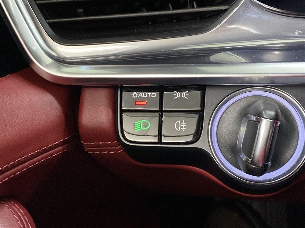 Used 2018 Porsche Panamera 4S for sale $90,794 at Gravity Autos Marietta in Marietta GA 30060 32