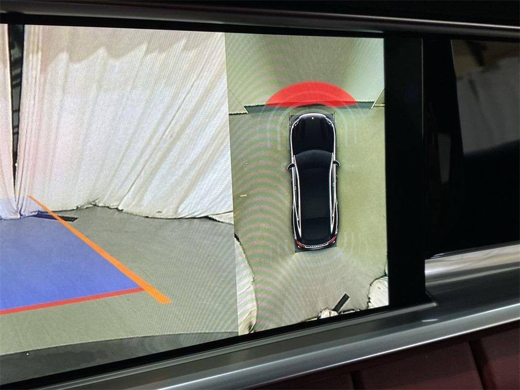 Used 2018 Porsche Panamera 4S for sale $90,794 at Gravity Autos Marietta in Marietta GA 30060 37