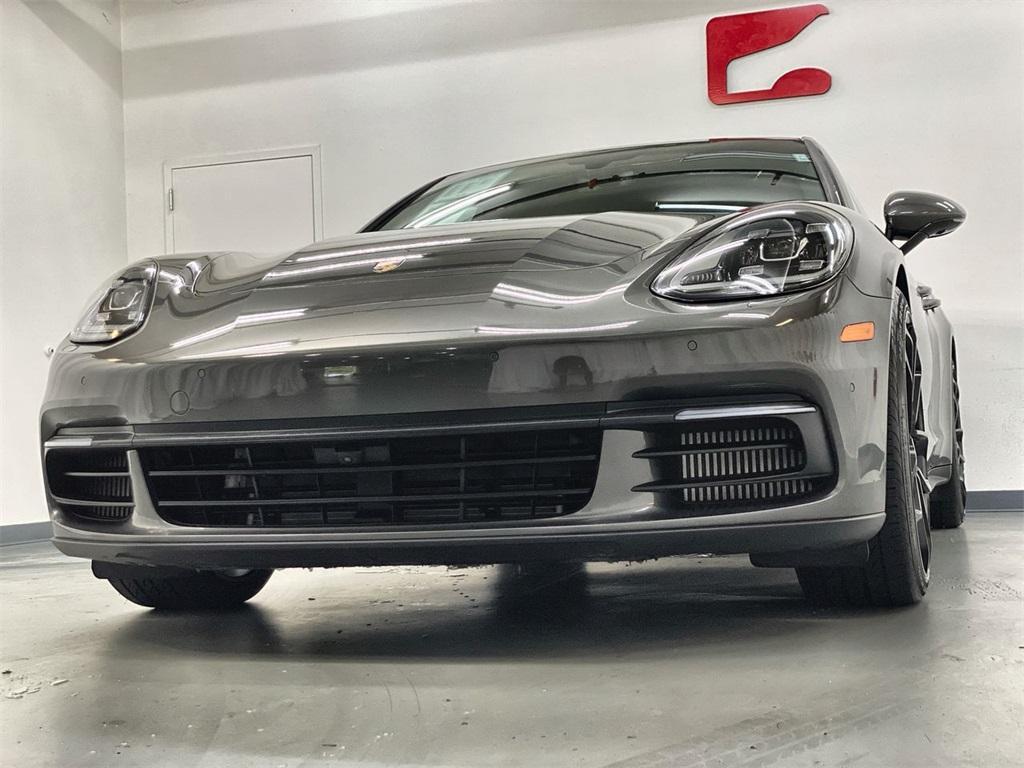 Used 2018 Porsche Panamera 4S for sale $90,794 at Gravity Autos Marietta in Marietta GA 30060 4