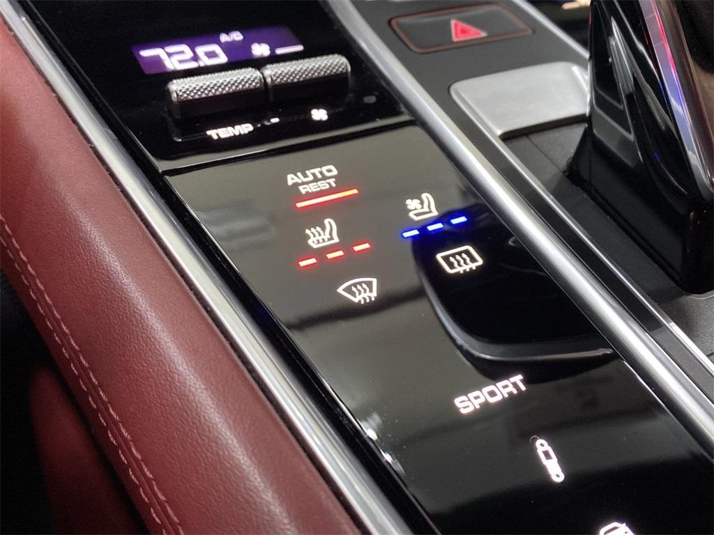 Used 2018 Porsche Panamera 4S for sale $90,794 at Gravity Autos Marietta in Marietta GA 30060 40