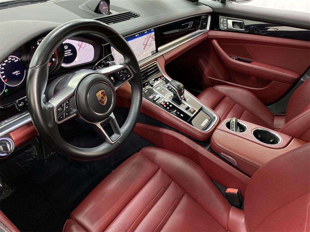 Used 2018 Porsche Panamera 4S for sale $90,794 at Gravity Autos Marietta in Marietta GA 30060 45