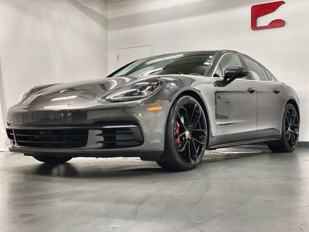 Used 2018 Porsche Panamera 4S for sale $90,794 at Gravity Autos Marietta in Marietta GA 30060 5
