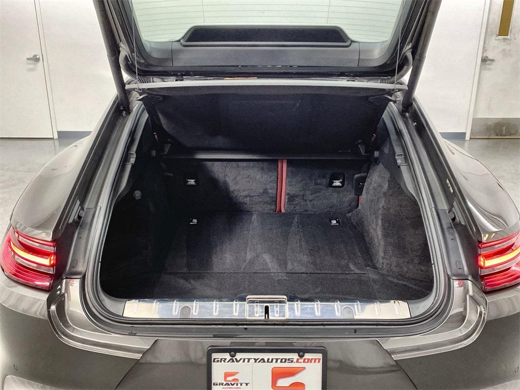 Used 2018 Porsche Panamera 4S for sale $90,794 at Gravity Autos Marietta in Marietta GA 30060 54