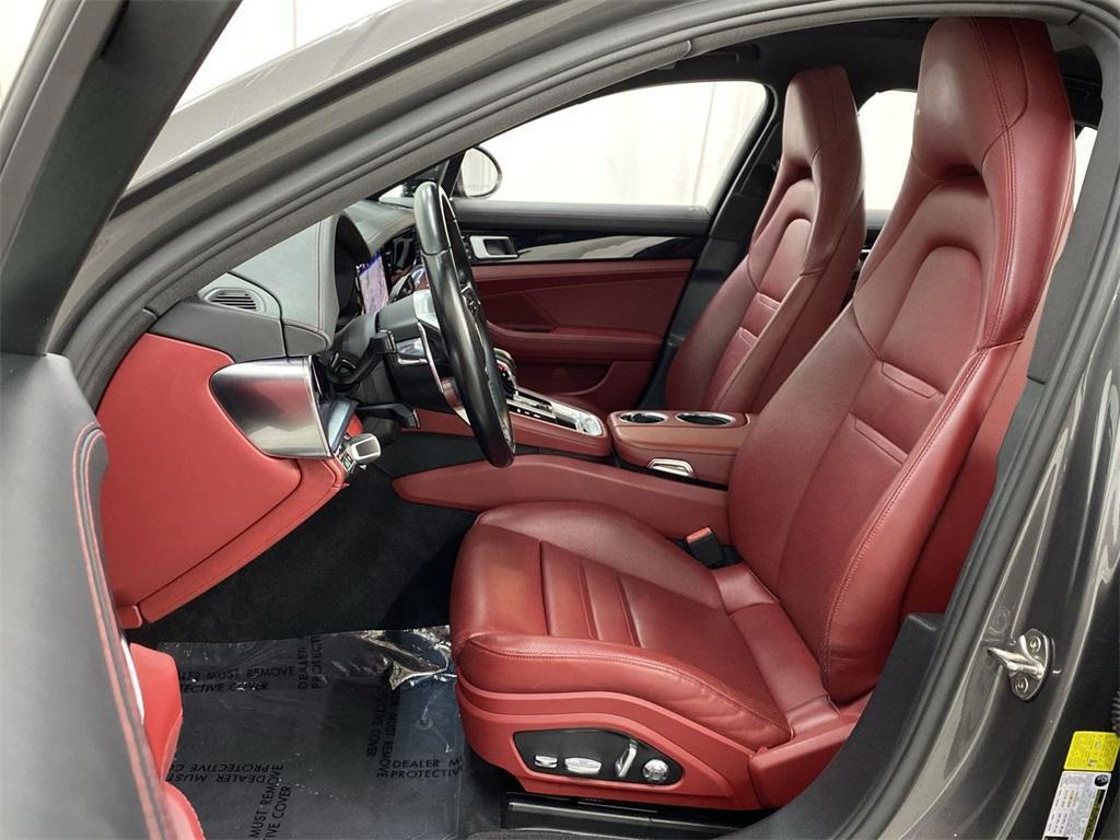 Used 2018 Porsche Panamera 4S for sale $90,794 at Gravity Autos Marietta in Marietta GA 30060 9