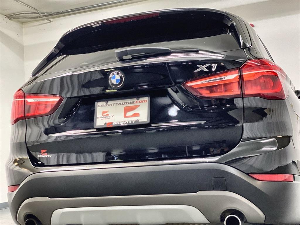 Used 2017 BMW X1 sDrive28i for sale $24,995 at Gravity Autos Marietta in Marietta GA 30060 10