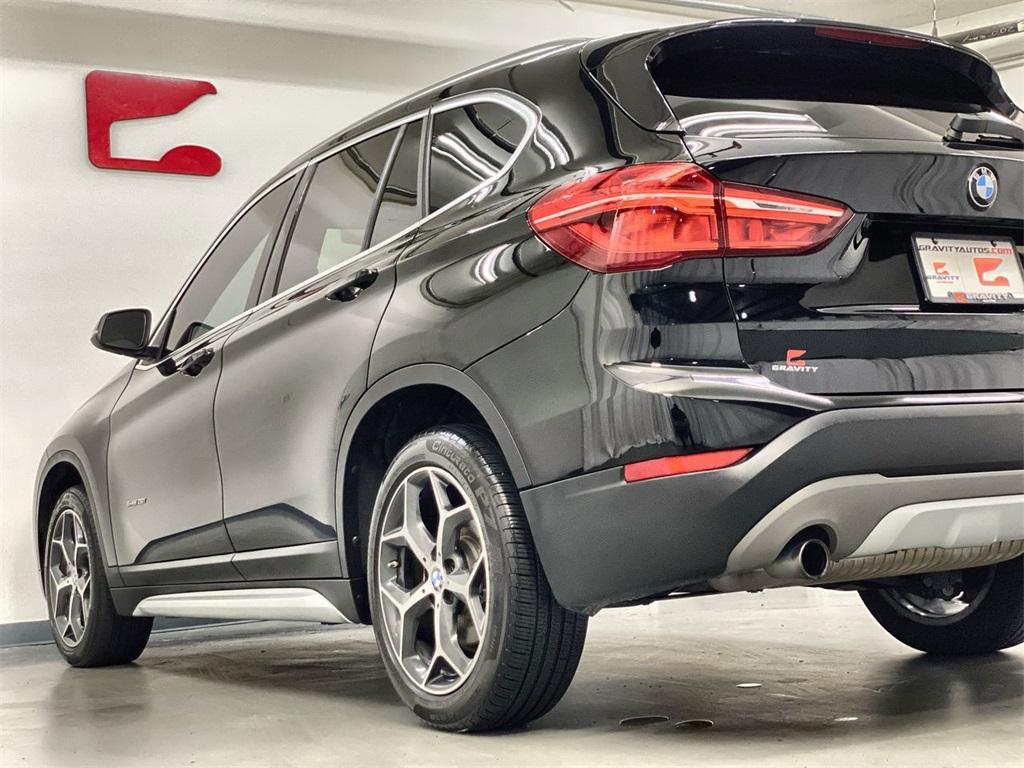 Used 2017 BMW X1 sDrive28i for sale $24,995 at Gravity Autos Marietta in Marietta GA 30060 11