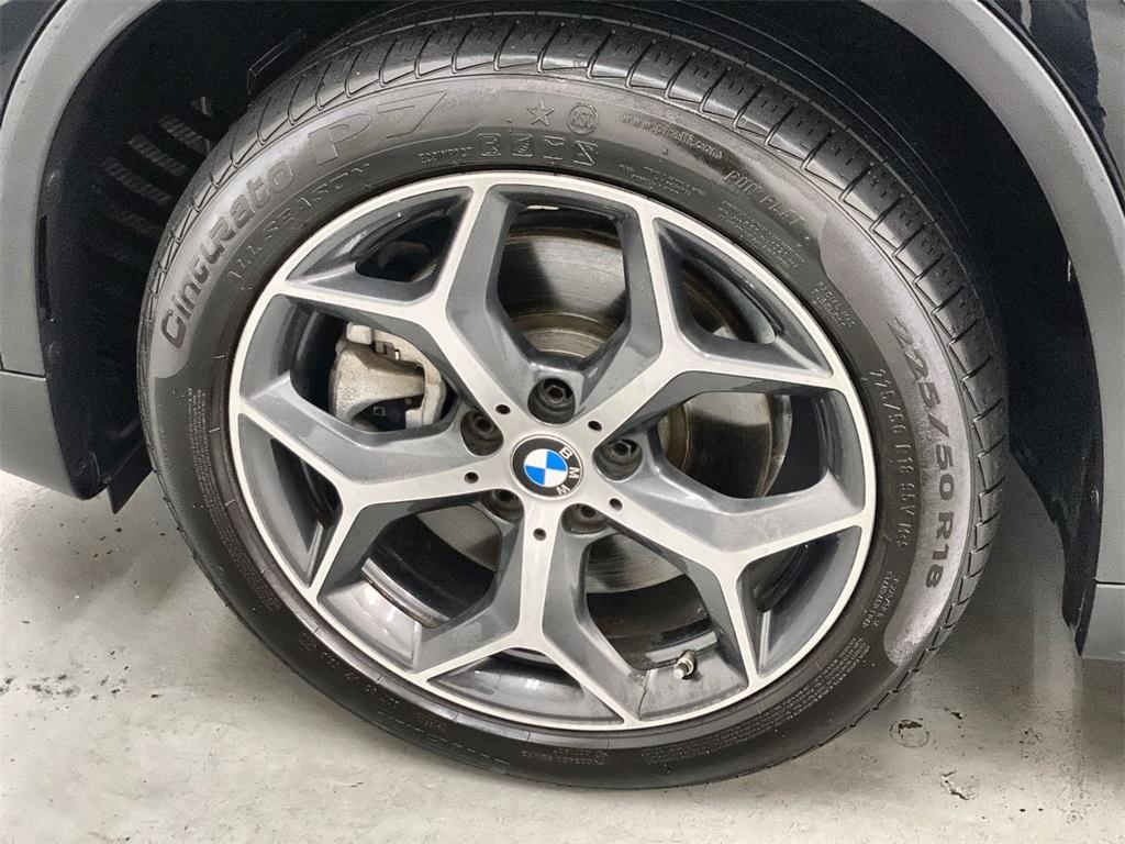 Used 2017 BMW X1 sDrive28i for sale $24,995 at Gravity Autos Marietta in Marietta GA 30060 13