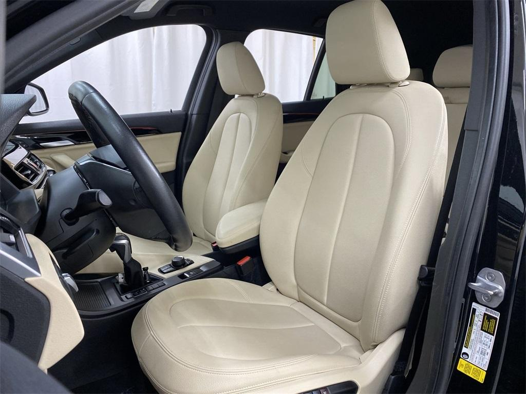 Used 2017 BMW X1 sDrive28i for sale $24,995 at Gravity Autos Marietta in Marietta GA 30060 14