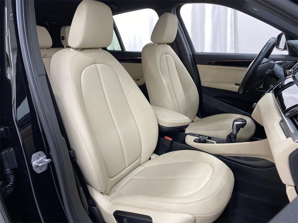 Used 2017 BMW X1 sDrive28i for sale $24,995 at Gravity Autos Marietta in Marietta GA 30060 16