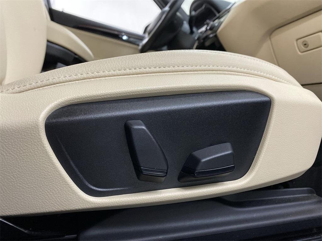 Used 2017 BMW X1 sDrive28i for sale $24,995 at Gravity Autos Marietta in Marietta GA 30060 17