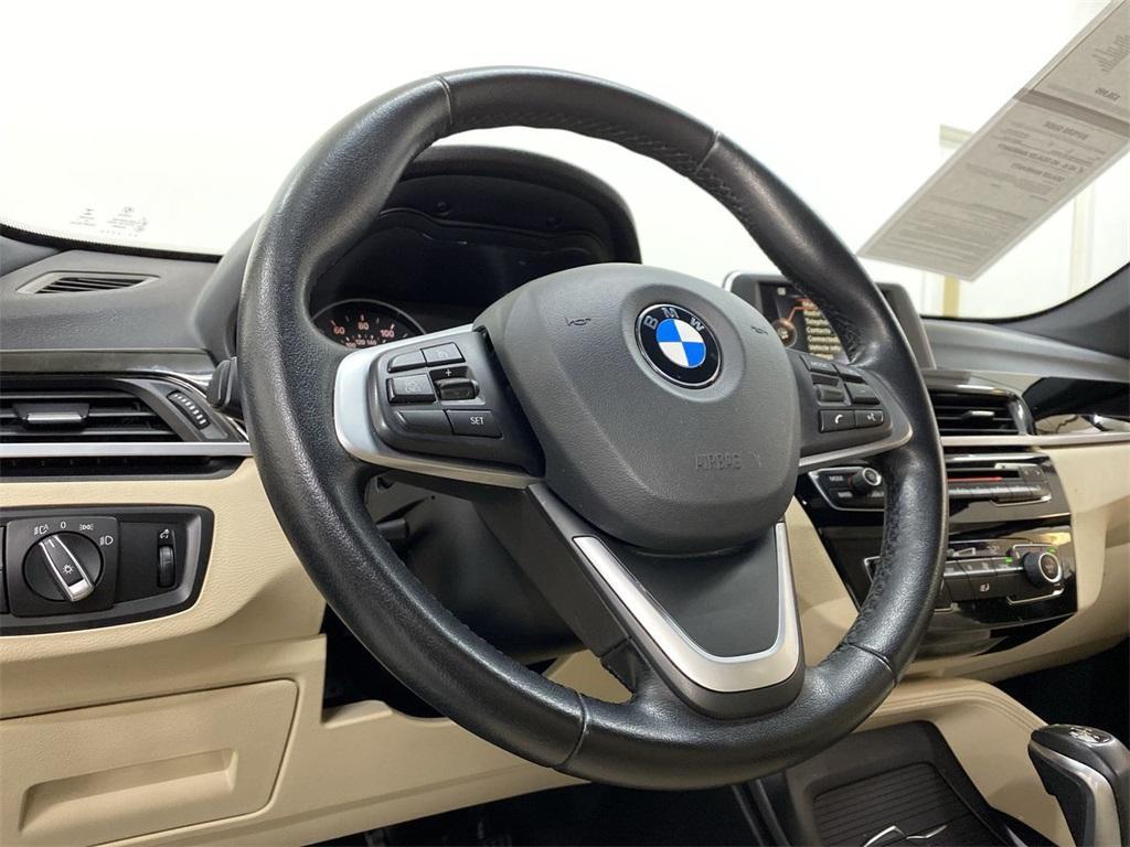 Used 2017 BMW X1 sDrive28i for sale $24,995 at Gravity Autos Marietta in Marietta GA 30060 19