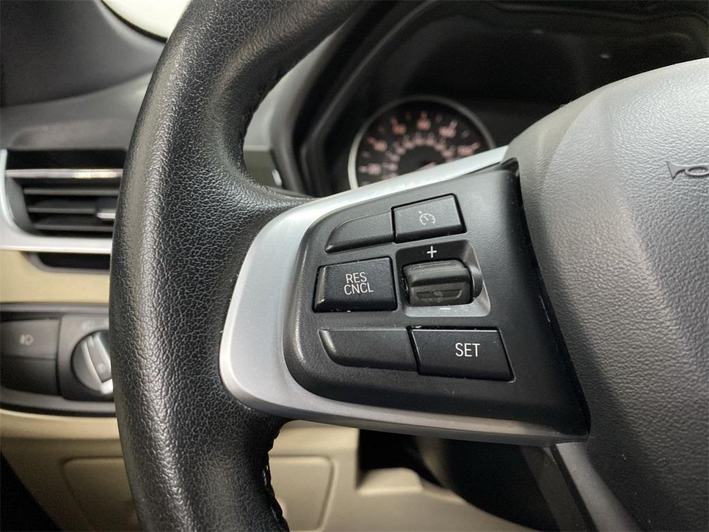 Used 2017 BMW X1 sDrive28i for sale $24,995 at Gravity Autos Marietta in Marietta GA 30060 20
