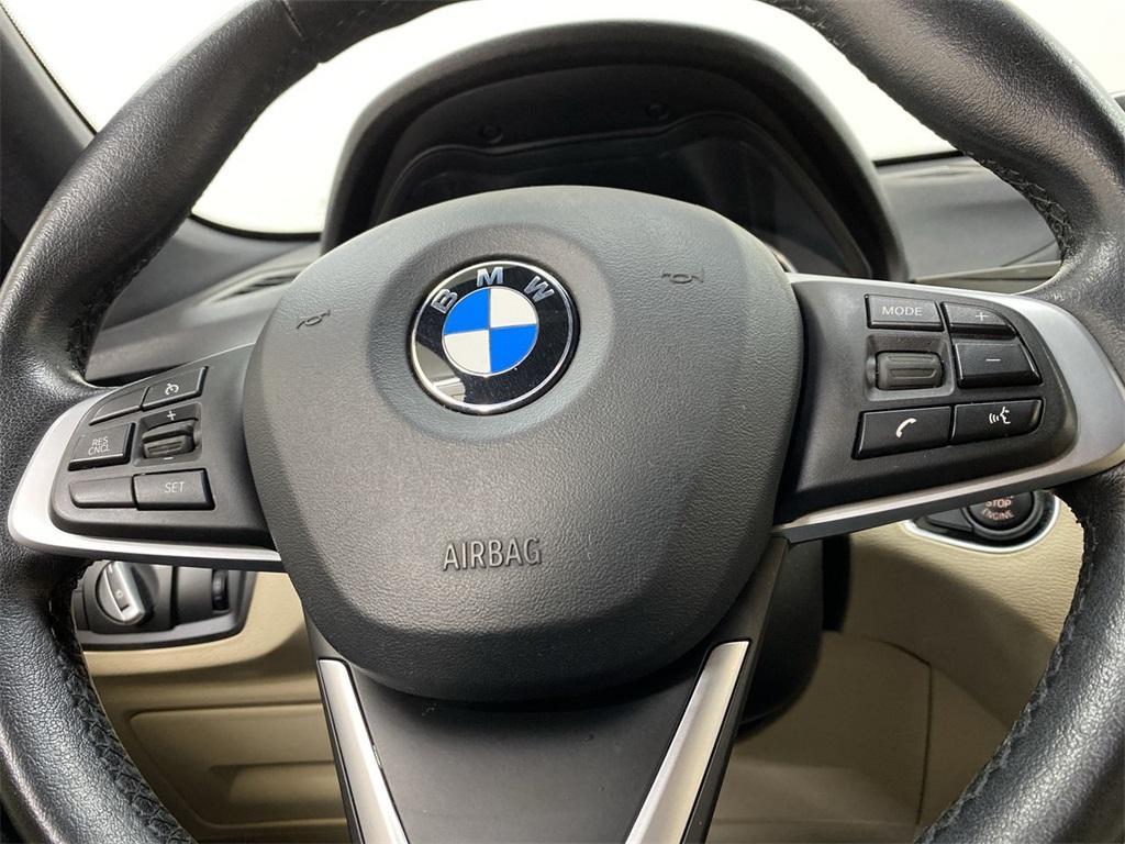 Used 2017 BMW X1 sDrive28i for sale $24,995 at Gravity Autos Marietta in Marietta GA 30060 21
