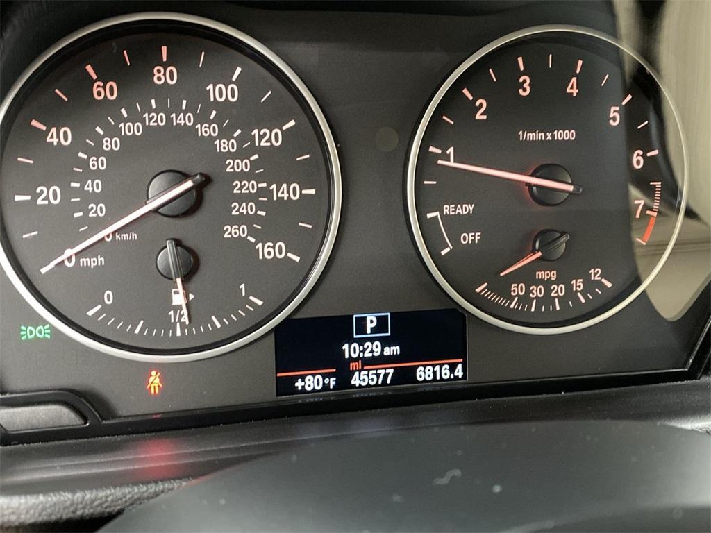 Used 2017 BMW X1 sDrive28i for sale $24,995 at Gravity Autos Marietta in Marietta GA 30060 22