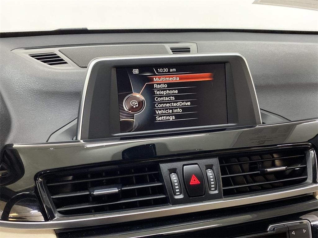 Used 2017 BMW X1 sDrive28i for sale $24,995 at Gravity Autos Marietta in Marietta GA 30060 25