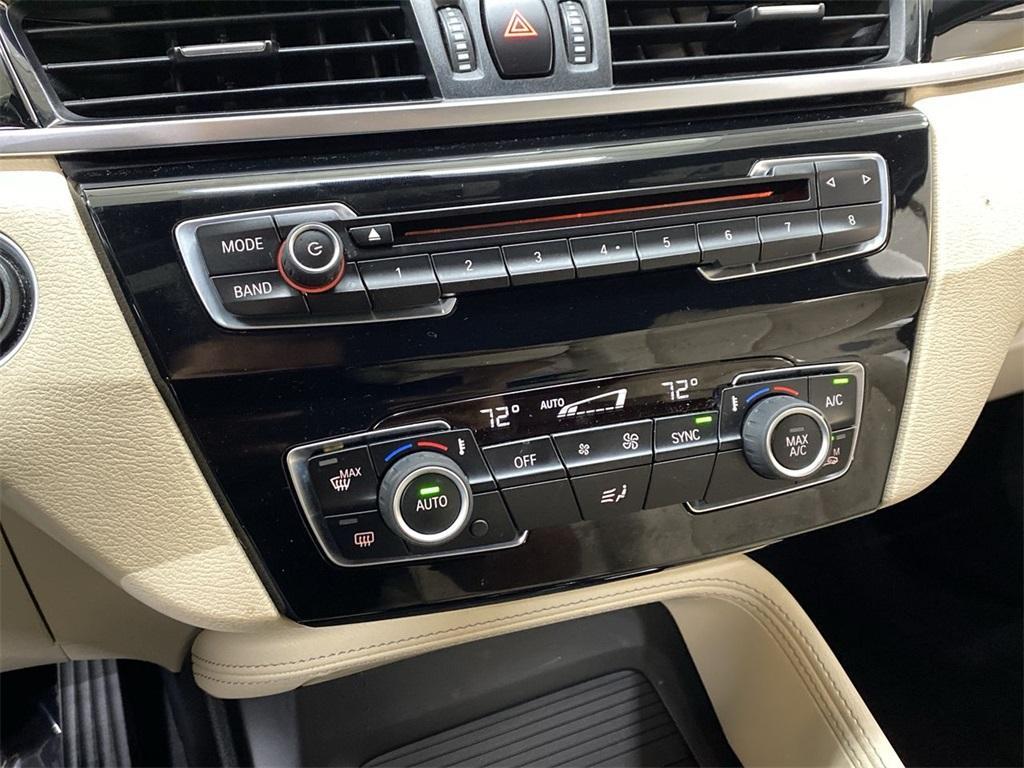 Used 2017 BMW X1 sDrive28i for sale $24,995 at Gravity Autos Marietta in Marietta GA 30060 26