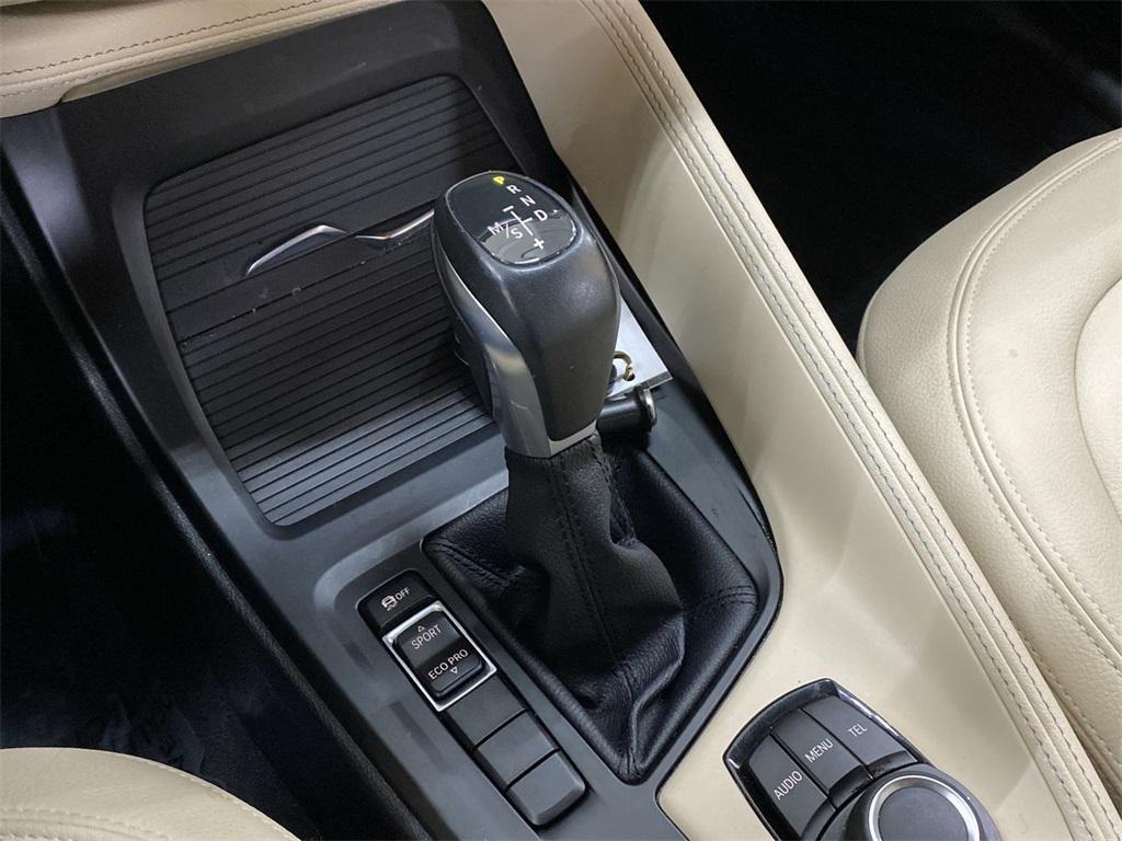 Used 2017 BMW X1 sDrive28i for sale $24,995 at Gravity Autos Marietta in Marietta GA 30060 27