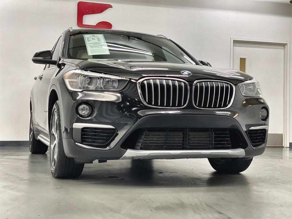 Used 2017 BMW X1 sDrive28i for sale $24,995 at Gravity Autos Marietta in Marietta GA 30060 3