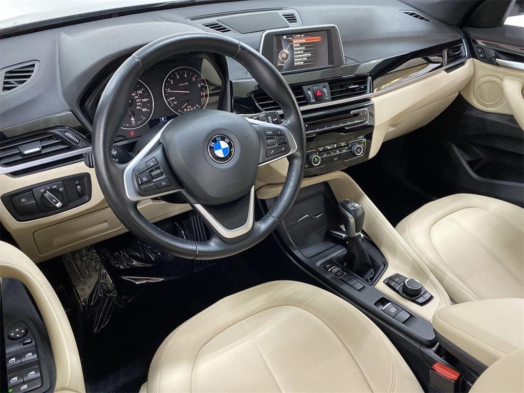 Used 2017 BMW X1 sDrive28i for sale $24,995 at Gravity Autos Marietta in Marietta GA 30060 30