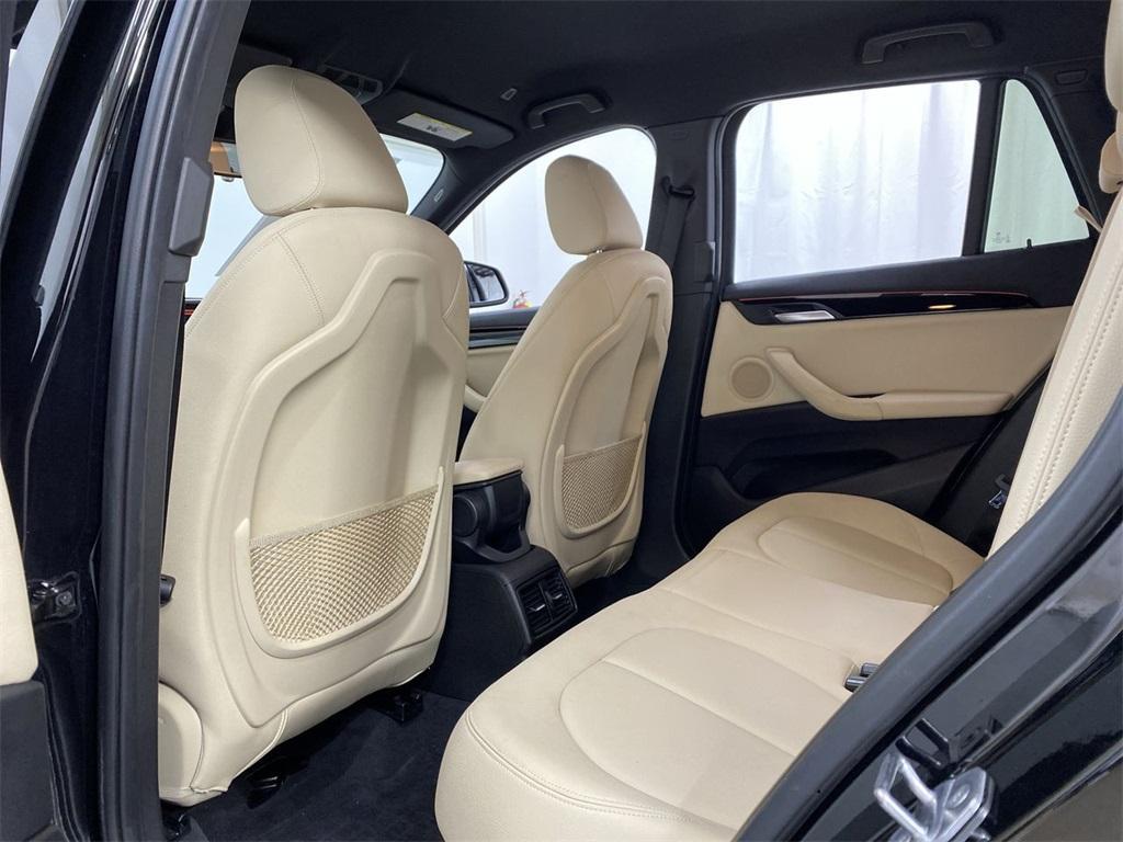 Used 2017 BMW X1 sDrive28i for sale $24,995 at Gravity Autos Marietta in Marietta GA 30060 32