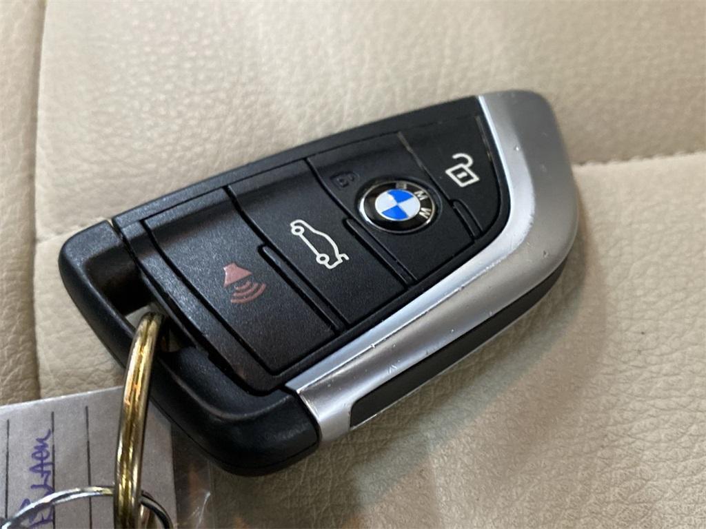 Used 2017 BMW X1 sDrive28i for sale $24,995 at Gravity Autos Marietta in Marietta GA 30060 34