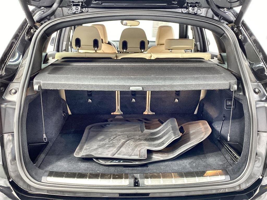Used 2017 BMW X1 sDrive28i for sale $24,995 at Gravity Autos Marietta in Marietta GA 30060 35