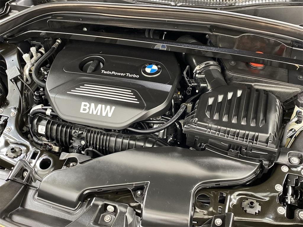 Used 2017 BMW X1 sDrive28i for sale $24,995 at Gravity Autos Marietta in Marietta GA 30060 37