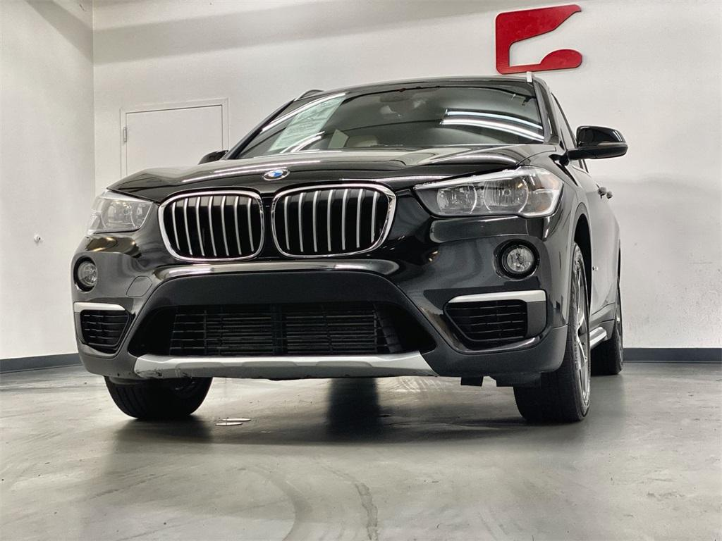 Used 2017 BMW X1 sDrive28i for sale $24,995 at Gravity Autos Marietta in Marietta GA 30060 4