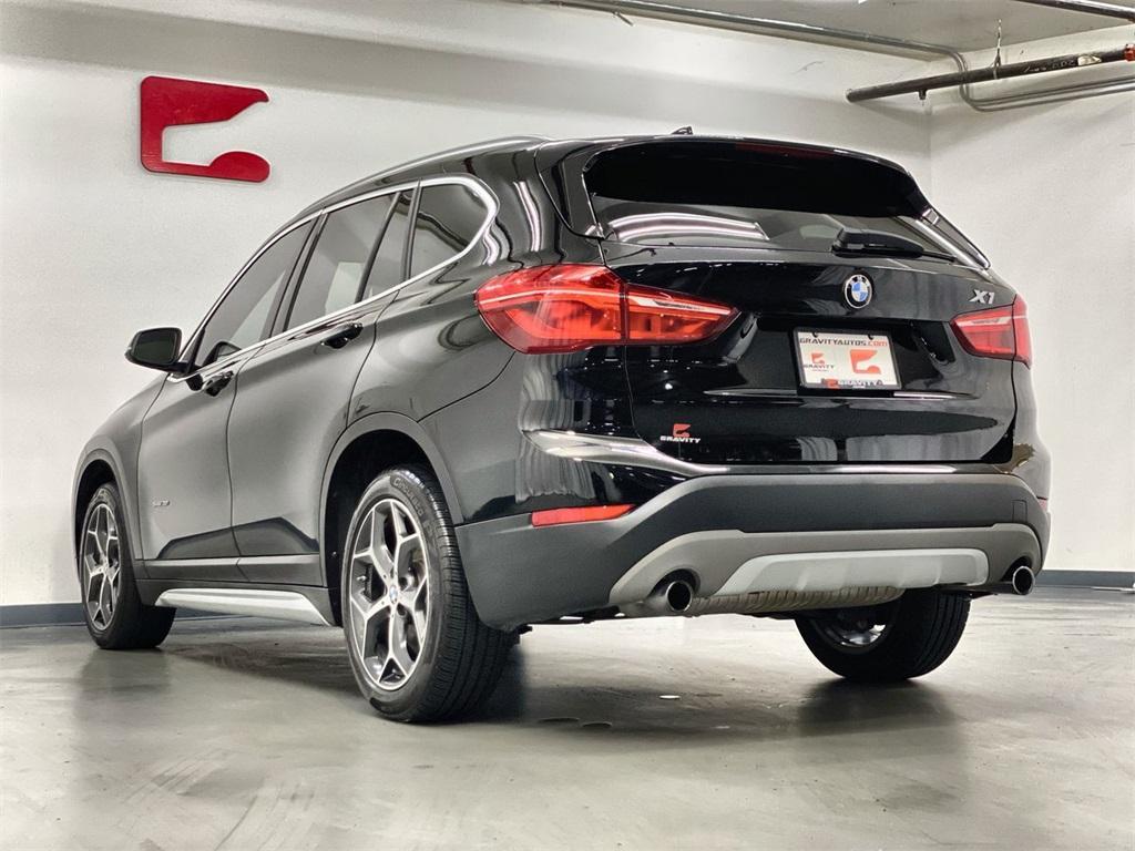 Used 2017 BMW X1 sDrive28i for sale $24,995 at Gravity Autos Marietta in Marietta GA 30060 6