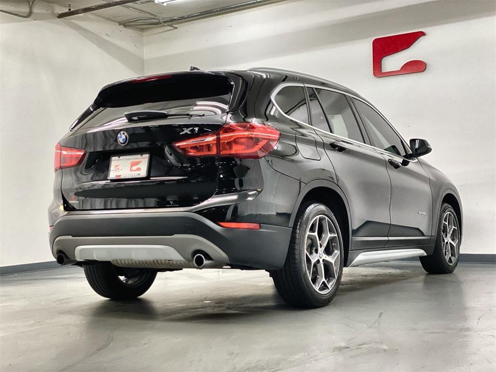 Used 2017 BMW X1 sDrive28i for sale $24,995 at Gravity Autos Marietta in Marietta GA 30060 7