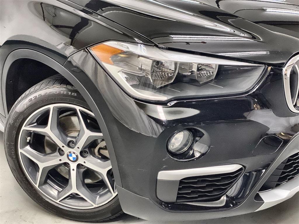 Used 2017 BMW X1 sDrive28i for sale $24,995 at Gravity Autos Marietta in Marietta GA 30060 8