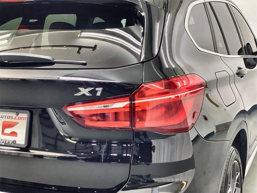 Used 2017 BMW X1 sDrive28i for sale $24,995 at Gravity Autos Marietta in Marietta GA 30060 9