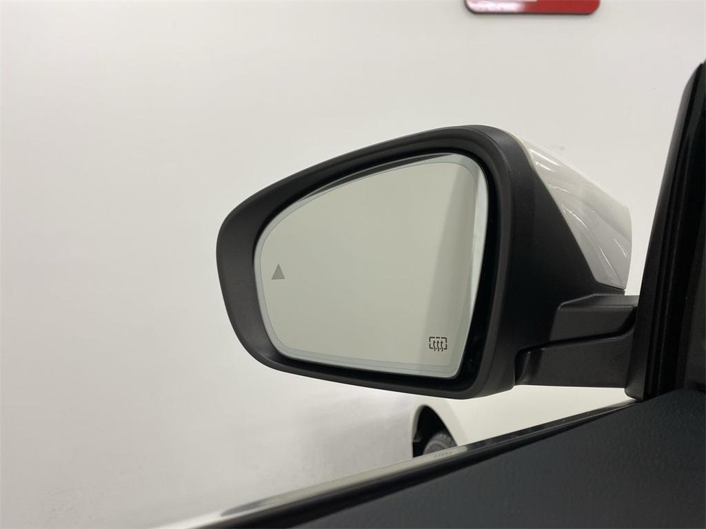 Used 2018 Maserati Ghibli S for sale $46,444 at Gravity Autos Marietta in Marietta GA 30060 21