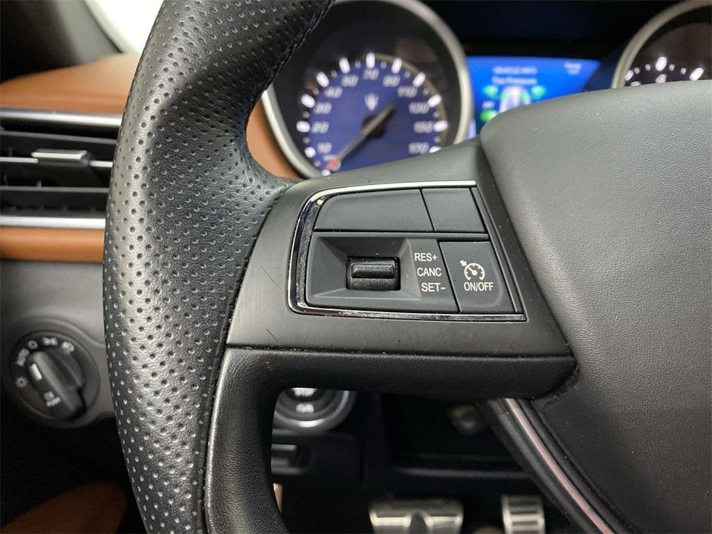 Used 2018 Maserati Ghibli S for sale $46,444 at Gravity Autos Marietta in Marietta GA 30060 23