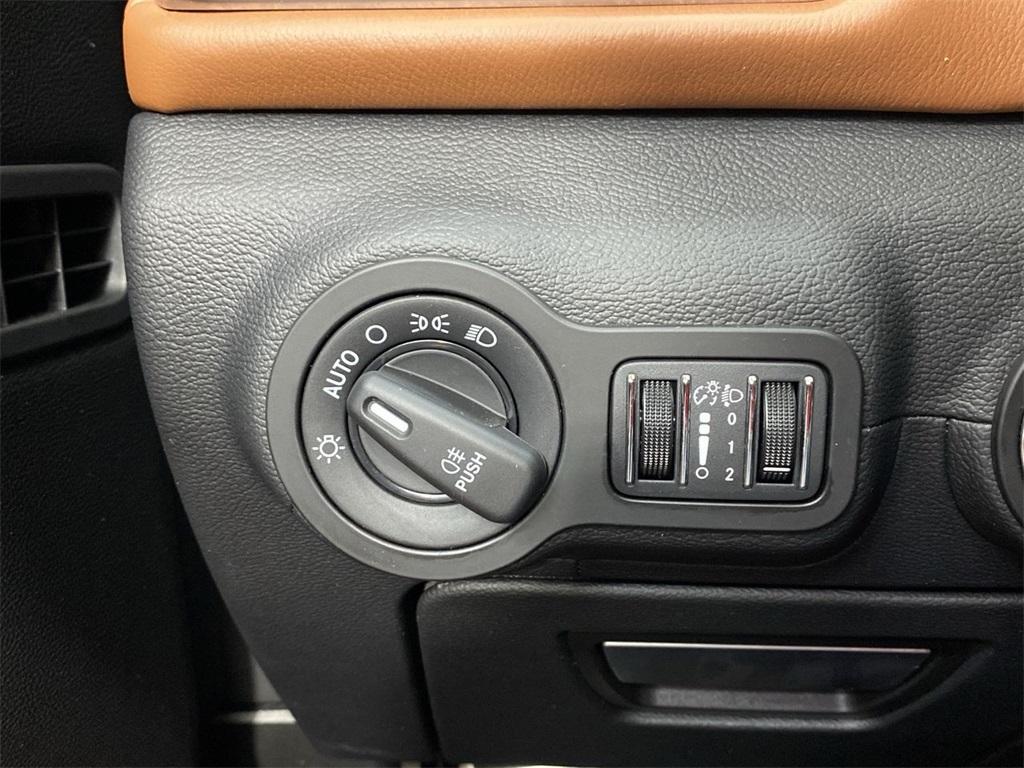 Used 2018 Maserati Ghibli S for sale $46,444 at Gravity Autos Marietta in Marietta GA 30060 26