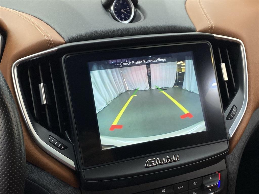 Used 2018 Maserati Ghibli S for sale $46,444 at Gravity Autos Marietta in Marietta GA 30060 29