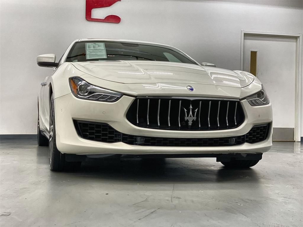Used 2018 Maserati Ghibli S for sale $46,444 at Gravity Autos Marietta in Marietta GA 30060 3